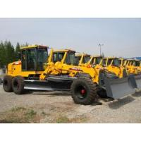 China XCMG 215HP Motor Grader with Zf/Hc Transmission (GR215) on sale