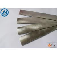 Buy cheap AZ31B-H24 / O / F Magnesium Alloy Sheet Magnesium Tooling Plate For Hot Foil Stamping product