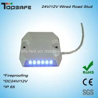 Buy cheap 220V LED Tunnel Wired Road Stud product