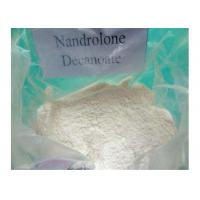 Buy cheap Steroid Raw Powder Nandrolone Decanoate Steroids For Bodybuilding 360-70-3 product