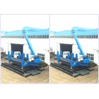 Buy cheap 150T Full Hydraulic Piling Machine With No Noise And Vibration For Great Future from wholesalers