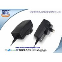 Buy cheap CEC VI Plug in 5V 9V 12V Switching Power Adapter for Water Purifier product