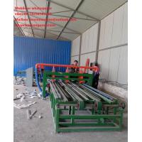 Buy cheap Mgo Board Production Line for Vent Pipe , Construction Material Making Machinery product