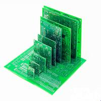 Buy cheap Blank single&multilayer kapton pcb printed circuit board  fabrication and print pcb board in quick Turn PCB product