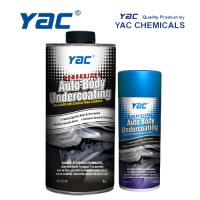 Buy cheap Low Cost Car Aerosol Spray Paint Undercoating Spray for Car Body Protection  product