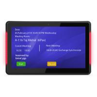Buy cheap 13.3 Inch Computer System Hardware Android 5.1 POE Touch Screen Monitor 1920 * 1080 Resolution product