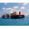 Buy cheap Frete de oceano que envia a África do Sul, Nigéria, Gana, Benin from wholesalers
