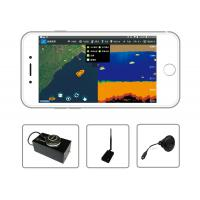Buy cheap DEVICT Fishing Robot  simple- touch operation / wireless fish finder fishing robot product