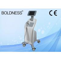 Quality Non Surgical Lipo Body Liposonix HIFU Beauty Machine Fat Reduction High Intensity Focused Ultrasound Slimming for sale