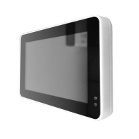 Buy cheap 5 Inch Android POE Touch Tablet With Wall Mounted And Gang Box Mount product