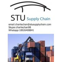 China Shipping container for sale Logistics companies global freight forwarder HK SZ NINGBO SHANGHAI on sale