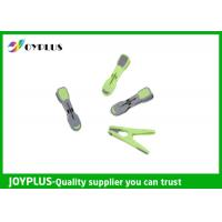 Buy cheap Household Plastic Clothes Pegs For Hanging Clothes Super Strong Clamp Force product