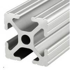 China T-slot  aluminum extrusion profiles Steel polished Suface Treatment wholesale