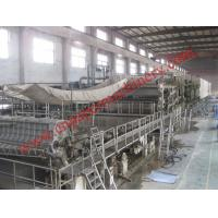 Buy cheap Fluting paper machine product