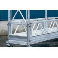 Buy cheap Safety Electric Suspended Access Platform product