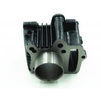 Buy cheap Good Wear Resistance Motorcycle Engine Cylinder C70 , 70cc Displacement product