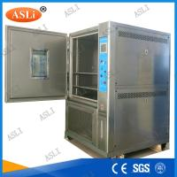 Quality Temperature Humidity Chamber , Programmable Temperature And Humidity Test Chamber for sale