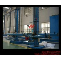 Buy cheap Petroleum Industry Welding Column and Boom Full-Automatic for Pipe Rotation Welding Station product