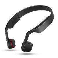 Buy cheap Portable Wireless Outdoor Sports Headphone Waterproof Bluetooth Bone Conduction HeadphoneS with Mic product