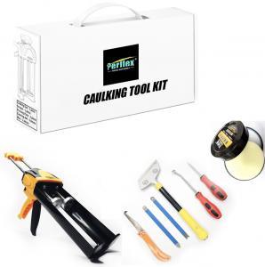 Buy cheap Multipurpose Portable Tile Grout Caulking Tool Kit product