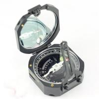 Quality Aluminium Alloy Crust Survey Instruments' Accessories / Surveying Mirror Compass for sale