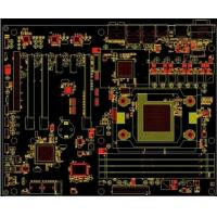 Buy cheap Mini Computer Electronic Printed Circuit Board OEM PCBA PCB Design Layout product