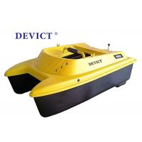 Buy cheap Radio Control DEVICT bait boat DEVC-303M 2.4GHz Remote Frequency from wholesalers