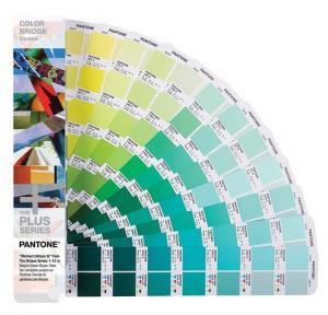 Buy cheap 2015 Edition PANTONE COLOR BRIDGE®  Coated Color Card product