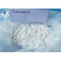 Buy cheap Turinabol oral CAS 2446-23-3 product