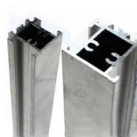 Buy cheap Heat Insulation Thermal Break Aluminium Profiles For Windows / Doors from wholesalers