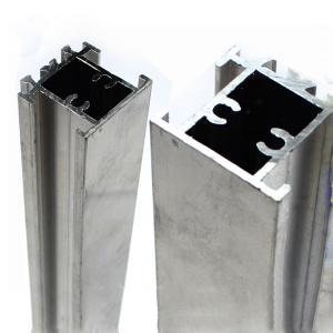 Buy cheap Perfiles de aluminio de la rotura termal del aislamiento de calor para Windows/las puertas product