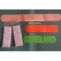 China Kinesio tape KT taping stripes pre-cut knee pack therapy muscular fitness sports stripes high performance tapes on sale