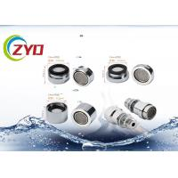Buy cheap Flexible Kitchen Faucet Swivel Aerator, High Durability Aerator For Kitchen Faucet product
