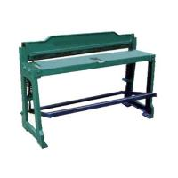 Buy cheap Foot shearing machine product
