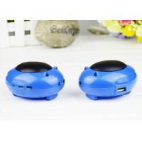 Buy cheap 3W Portable mini bluetooth speakers T-14 ,  Small Portable Speaker  20HZ - 20K HZ product