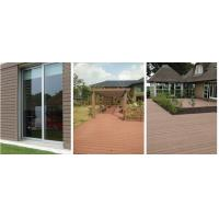 Buy cheap WPC (wood and plastic composite) Outdoor Decking product