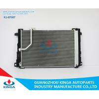 Buy cheap Gasoline Car AC Condenser for Benz C-Class W 204 Year 2007- Aluminum Material product