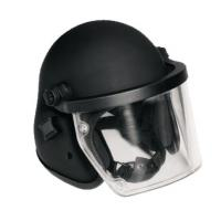 Buy cheap FAST Tactical police riot helmet with NIJ IIIA, Shroud & Mounting product