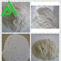 activated bentonite bleaching clay for diesel oil