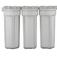 Buy cheap Hotel Water Purifier Housing / Pre Filter Housing Environmental Protection product