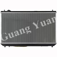 Quality 1997 / 2000 Toyota Camry Radiator For MCV 20 AT OEM 16400-0a060 / 16400-20090 for sale