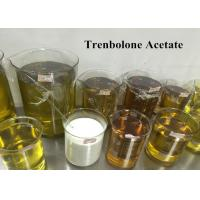 Buy cheap 99% Trenbolone Steroid Muscle Gain Tren Ace For Injection , CAS 10161-34-9 product