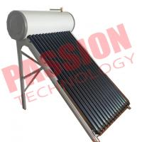 China 150L Energy Saving Integrative Pressurized Rooftop Heat Pipe Solar Water Heater on sale