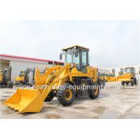 Buy cheap SINOMTP T926L Wheel Loader With Long Arm Pallet Fork Grass Grapple product