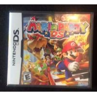 Buy cheap Mario Party DS game for DS/DSI/DSXL/3DS Game Console product