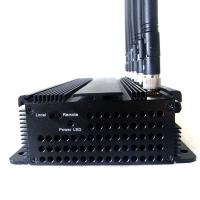 Buy cheap Adjustable 3G/4G  Cell phone Signal  GPS Jammer product