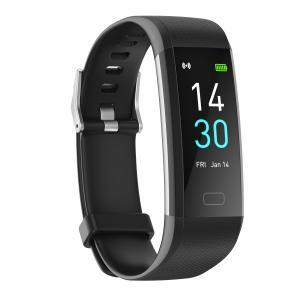 Buy cheap Fitness Tracker, IP68 Waterproof Activity Tracker,Fitness Tracker Activity Tracker with Heart Rate Sleep Temperature Mon product