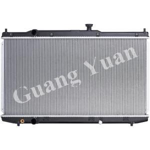 Buy cheap High Heat Transfer Honda Aluminum RadiatorNissens 681376 19010-5K0-A01 DPI 13418 product