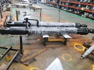 Buy cheap cat E349D2  boom  hydraulic cylinder caterpillar heavy equipment spare parts high quality product