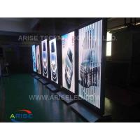 Buy cheap P4MM Outdoor Full Color Poster Video LED Display Screen detail specification,P2.5mm P6mm P product